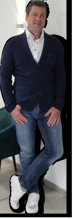 Tobias Lüder-Lühr / Orthopäde und Unfallchirurg